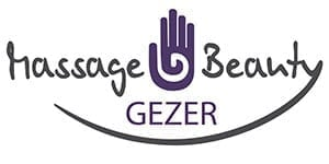 Gezer - Massage & Beauty Logo