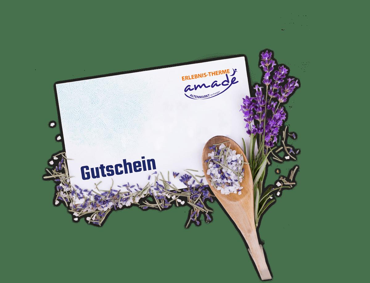 Gutschein - Erlebnis-Therme Amadé in Altenmarkt im Pongau, Salzburger Land