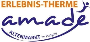 Logo - Erlebnis-Therme Amadé
