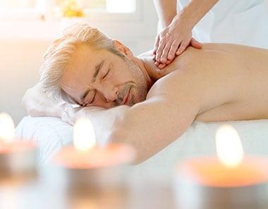 Massage - Erlebnis-Therme Amadé in Altenmarkt im Pongau