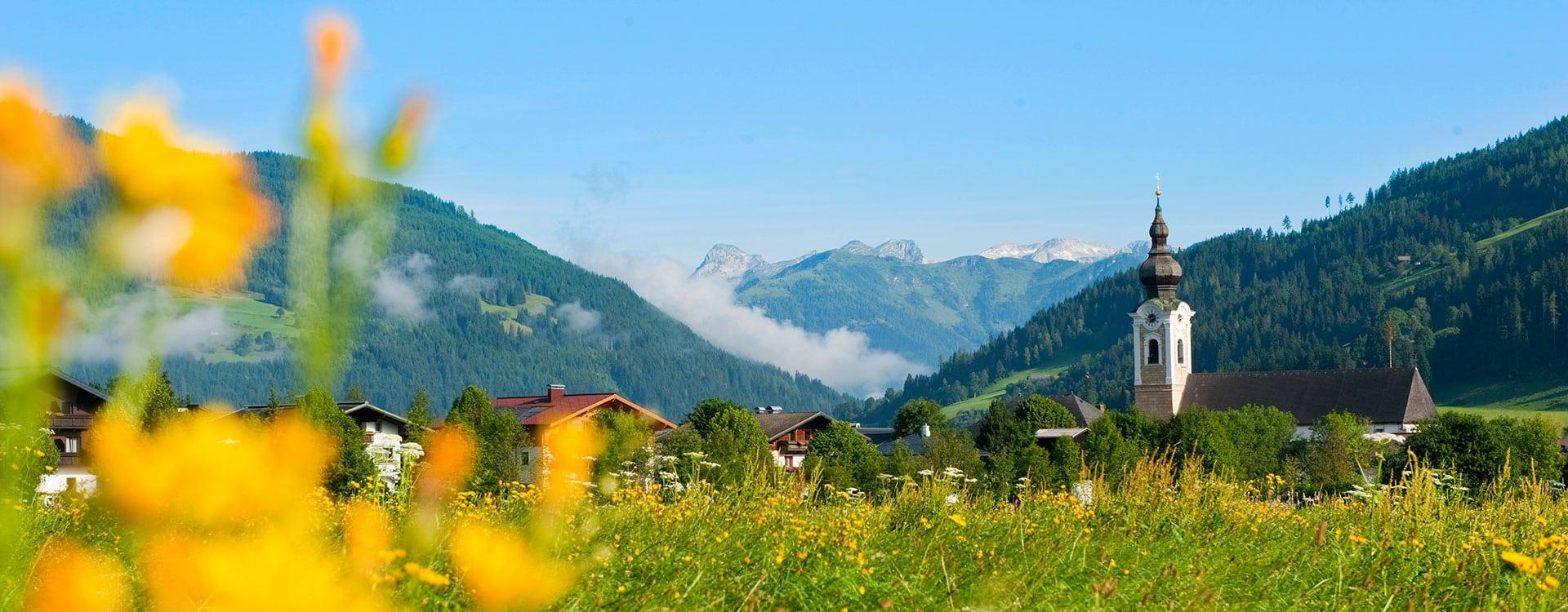 Wetter - Erlebnis-Therme Amadé in Altenmarkt im Pongau, Salzburger Land